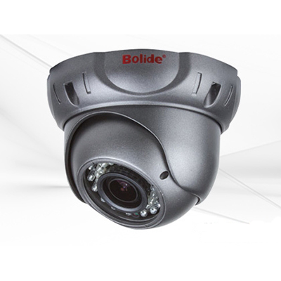 Bolide BC6609-IRODVA28-T outdoor infrared CCTV camera with 600 TVL resolution
