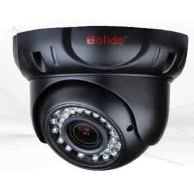 Bolide BC6709IRODVA28EFO IR eyeball vari-focal camera with 700 TVL resolution