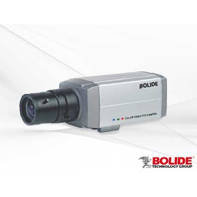 Bolide BC7002SMT 700 TVL smart video intelligent box camera