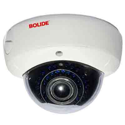 Bolide BC7009AVAIR12-24 700TVL high resolution dome camera
