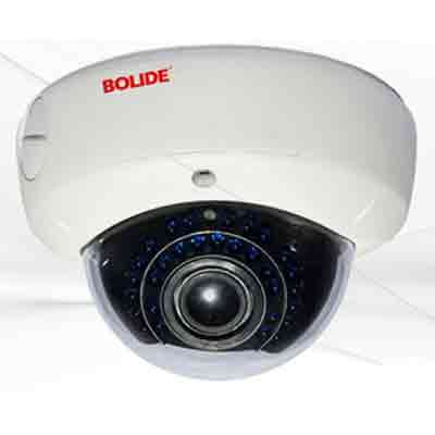 Bolide BC7009AVAIR1224R dual voltage vari-focal IR RS485 dome camera
