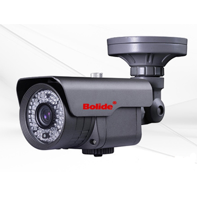 Bolide BC7035H12-24 WDR CCTV camera with 700 TVL resolution