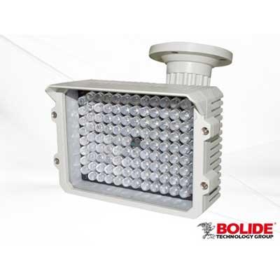 Bolide BE-IR60-45 198 pcs LED infrared illuminator