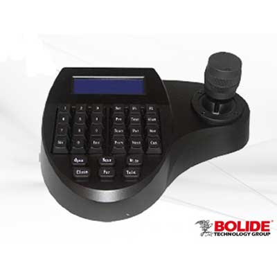 Bolide BE-KB02 3-axis computerised surveillance controller