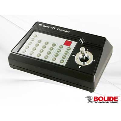 Bolide BE-KB03E 2-axis computerised surveillance controller