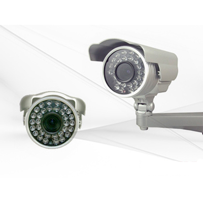 Bolide BE1025-AIR indoor/outdoor 520 TVL IR CCTV camera