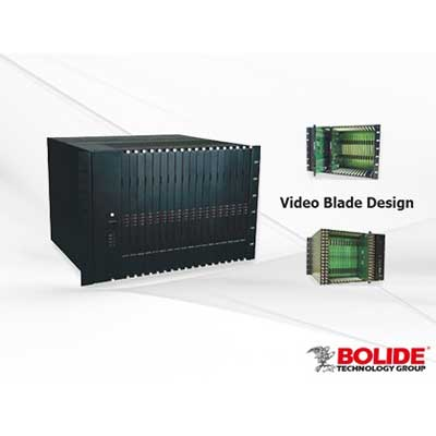Bolide BE8000 Advanced Network Matrix Video Switcher