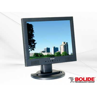 Bolide BE8019LCD 19 inch security LCD monitor