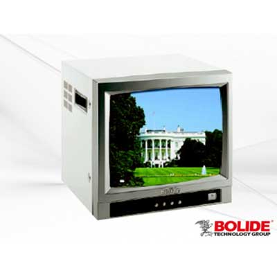 Bolide BE8043 14 inch high resolution colour monitor