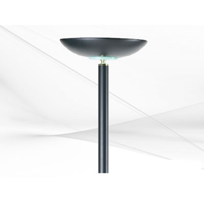 Bolide BL1159 wireless floor lamp hidden monochrome camera
