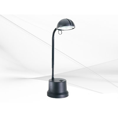 Bolide BL1170 wireless halogen desk lamp hidden monochrome camera