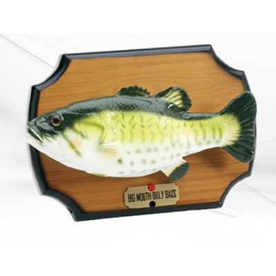 Bolide BL1171C wireless singing fish hidden colour camera
