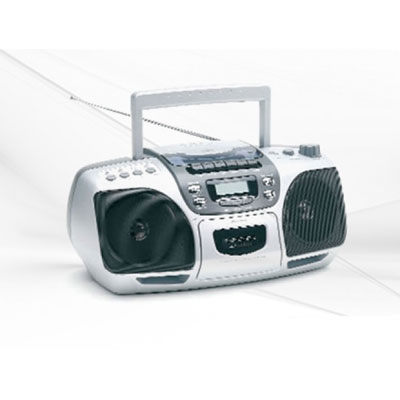 Bolide BL1238 FT Wireless Portable Boom Box Hidden Monochrome Camera