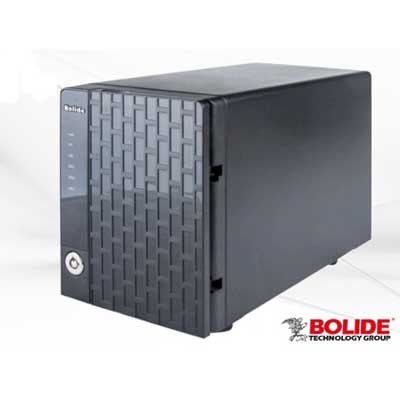 Bolide BN NVR N4-N8-N16 digital PTZ, multi-view and real-time digital output