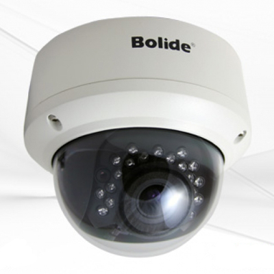 Bolide BN2009WDRAVAIRIP day/night indoor/outdoor WDR IP dome camera