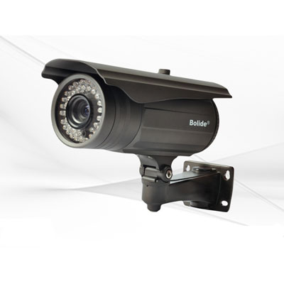 Bolide BN2035WDRIRIP WDR bullet camera with 690 TVL resolution