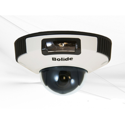 Bolide BN5009M2M 2 megapixel HD indoor/outdoor IP mini dome camera