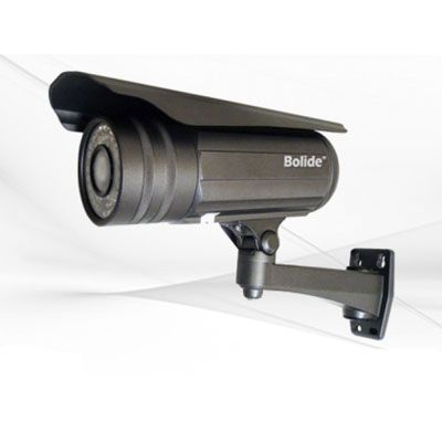 Bolide BN5035M megapixel IP IR bullet camera with 0.2 sensitivity lux