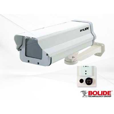 Bolide BP0022-POE POE IP camera IP66 outdoor housing