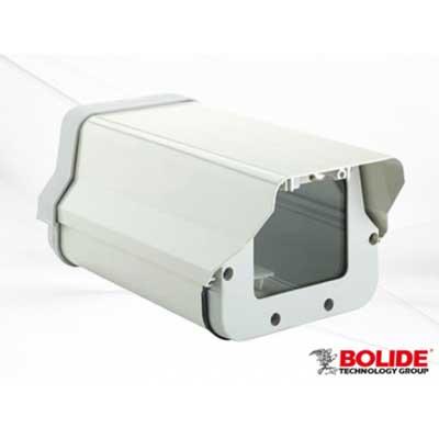 Bolide BP0022-short 10 inch environmental outdoor housing