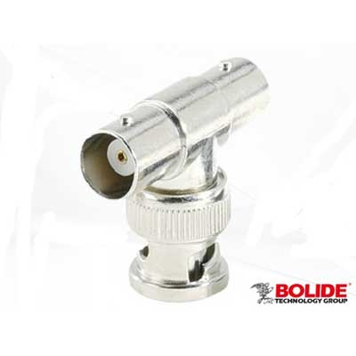 Bolide BP0026 BNC T connector