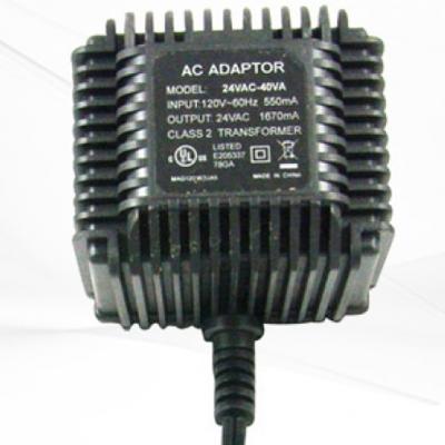 Bolide BP0029 24VAC Transformer 40VA