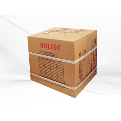 Bolide BP0033-RG6QUAD-1000 1000FT RG6 quad shield professional grade cable