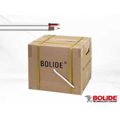 Bolide BP0033C white zip/combo cable