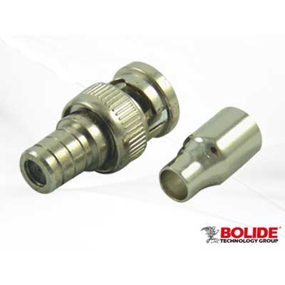 Bolide BP0036 BNC Crimp-on