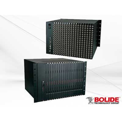 Bolide DR-8000 Matrix Video Switching System