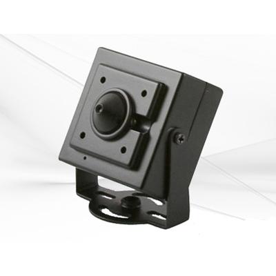 Bolide KPC600WDSA pinhole CCTV camera with 690 TVL resolution