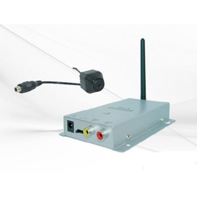 Bolide SC2400 CCTV 2.4Ghz micro wireless colour hidden camera