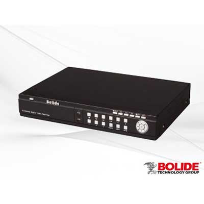 Bolide SVR9004HD 4 channel 960H H.264 real time DVR