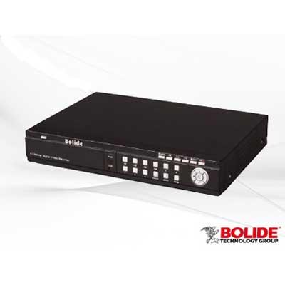 Bolide SVR9016CHD 16 channel 960H H.264 real time recording DVR