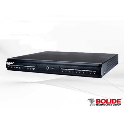 Bolide SVR9016HD 960H H.264 real time recording DVR
