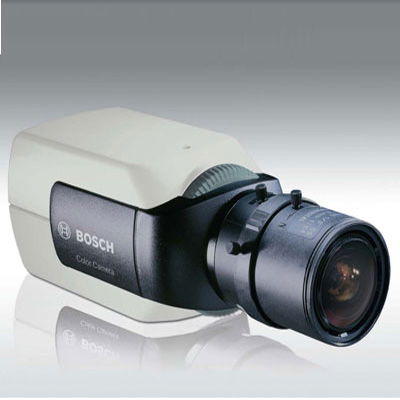Bosch VBC-255-11 compact colour / monochrome camera