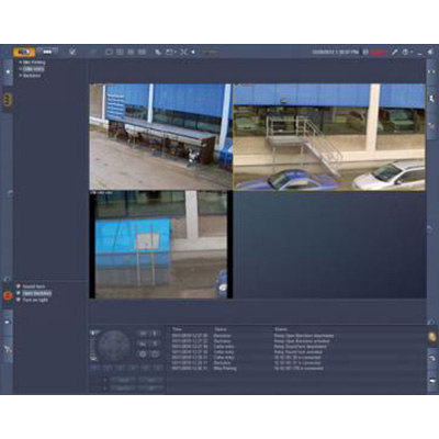 Bosch BVC-ESIP32A Video Client 32-Camera License