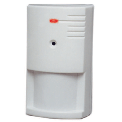 Bosch CAM940C video motion detector with intelligent camera control
