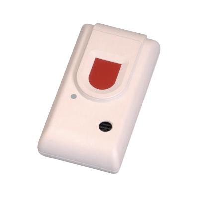 Bosch CRS-CP-MD-TA sensor with TeleAlarm protocol