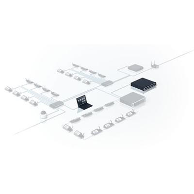 Bosch DCNM-LCC Multimedia Camera Control Module