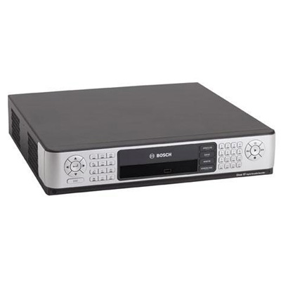 Bosch Divar XF Series hybrid digital video recorder
