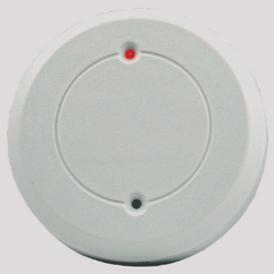 Bosch DS1108i intruder detector with microprocessor-based sound analysis technology (SAT)