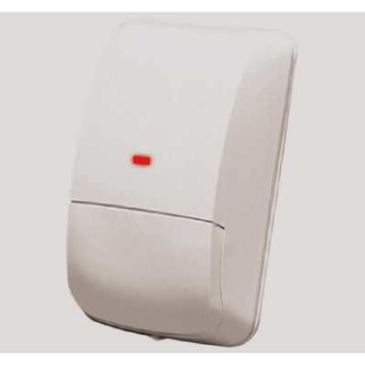 Bosch DS304 intruder detector with first step processing