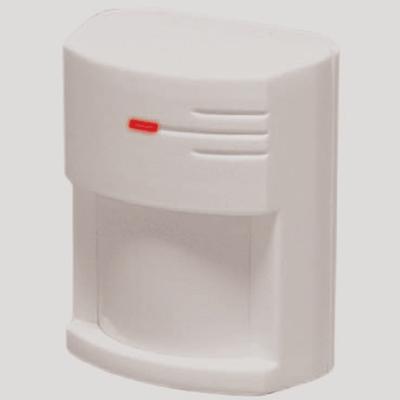 Bosch DS940P intruder detector with temperature compensation
