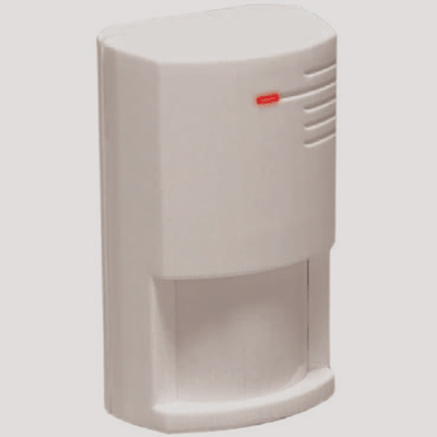 Bosch DS940QP intruder detector with pet and animal immunity