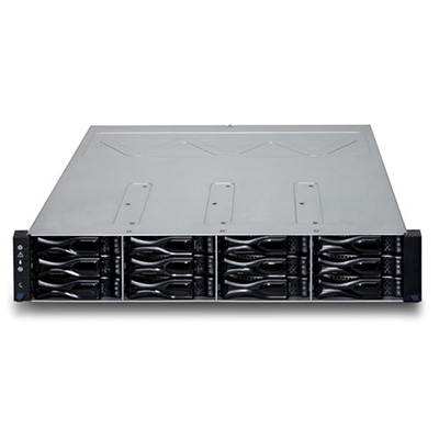 Bosch DSA-N2E6X2-08AT 8 x 2 TB HDD digital video disk arrays
