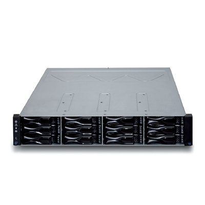 Bosch DSX-N6D6X3-60AT iSCSI digital video disk array