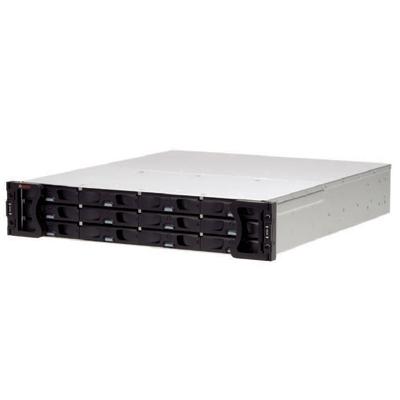 Bosch DVA-12T-12100RA digital video recorder accessory with preconfigured RAID 5 protection