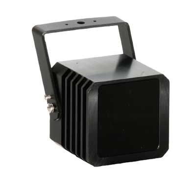 Bosch EX12LED-3BD-9W 60 degree beam 940nm IR illuminator