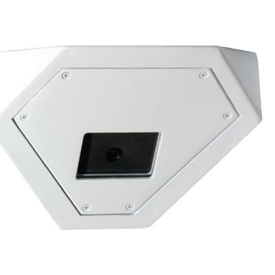 Bosch EX36C702W-N corner mount no-grip CCTV camera